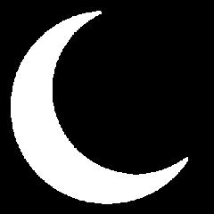 moon aesthetic overlay edit kpop freetoedit