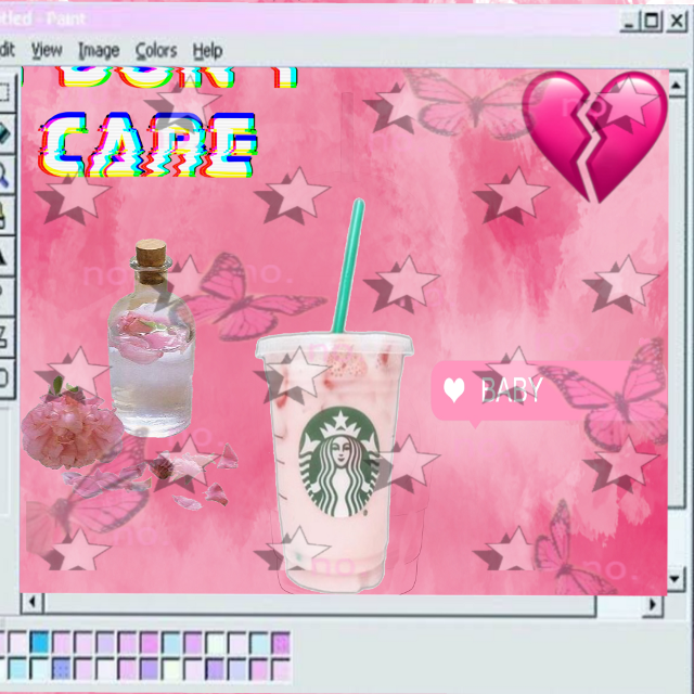 #freetoedit #pink #asthetic #cute #lovepink
