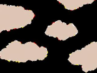 beige beigeaesthetic aesthetic overlay clouds freetoedit