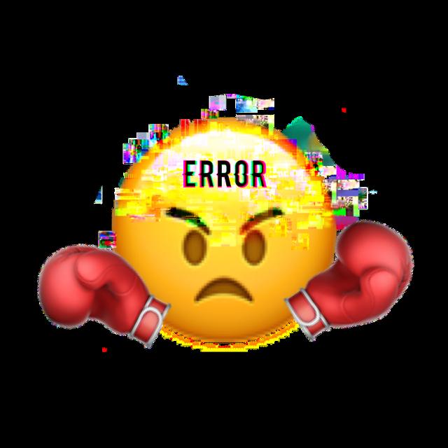 Heyyy 2. Emoji #glitch #emoji #iphoneemoji #iosemoji