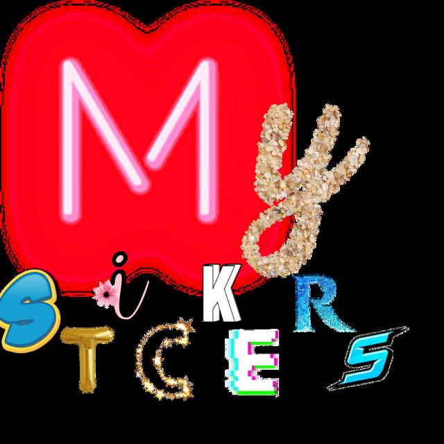 #_mystickers_ #logo #picsart  #freetoedit