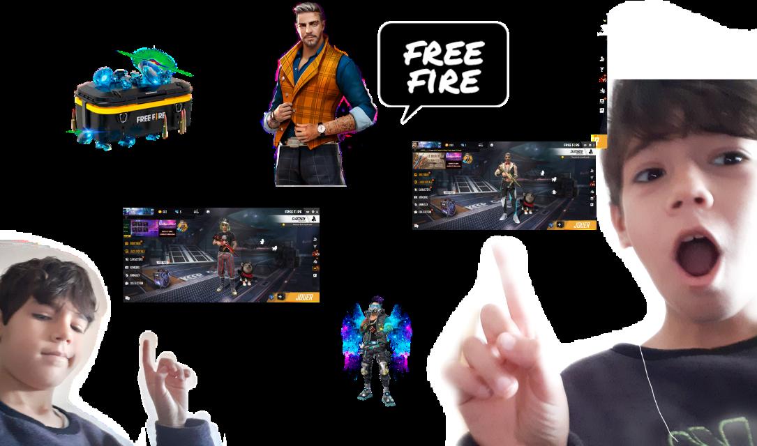 #free fire