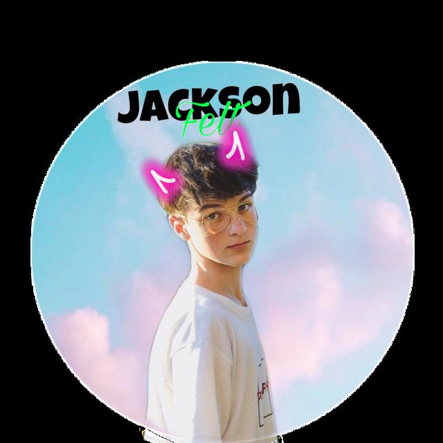 #jacksonfelt