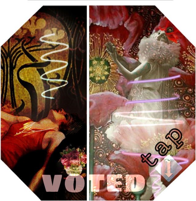 #voted#tapMORE👉  I voted for your great creation!!   Good Luck!    My Links NEON SWIRLS  https://picsart.com/i/318327136247201?challenge_id=5e32b697fa4c3a0b58ddb9a0  https://picsart.com/i/318403937205201?challenge_id=5e32b697fa4c3a0b58ddb9a0  Eyes challenge  https://picsart.com/i/318559512000201?challenge_id=5e37fc76a90c74665ec85cdf  Angel Wings  https://picsart.com/i/318728969264201?challenge_id=5e39518fc741a2026a2503d0  Pink Aesthetic  https://picsart.com/i/318760089021201?challenge_id=5e3950422e720c02165403ca  https://picsart.com/i/318738921193201?challenge_id=5e3950422e720c02165403ca     Thanks!