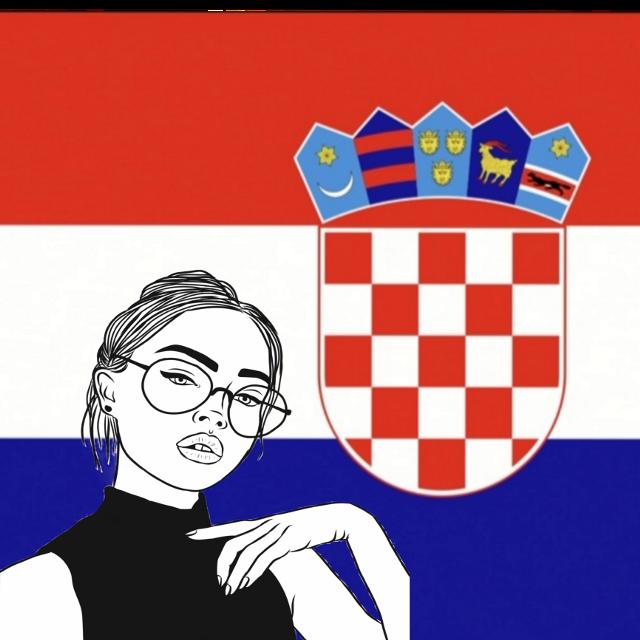 #freetoedit #kroatia #love