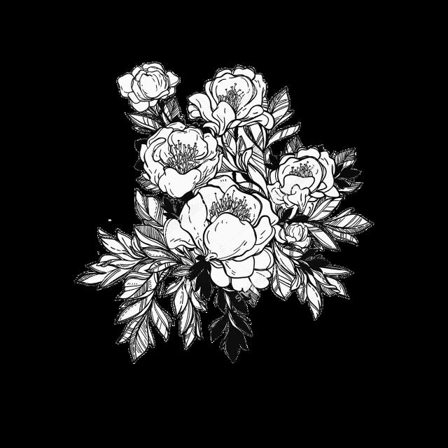 #flower #flor #tattoo #tatuaje