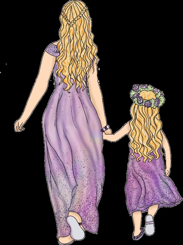 #motheranddaughter #motherandchild #motherdaughterbond #motherdaughterlove #ilovemydaughter #ilovemymother #mammasgirl #foreverloved #freetoedit