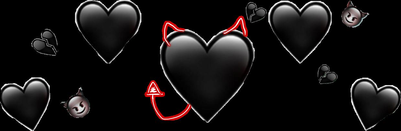Bored #black #dark #love #devil #demon #heartbreak #freetoedit