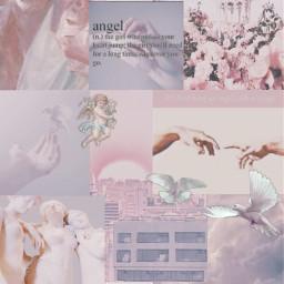 angel angels aesthetic aestheticedit softedit freetoedit