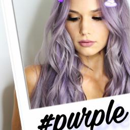 freetoedit purple heartscrown like poloroid echeartcrowns heartcrowns