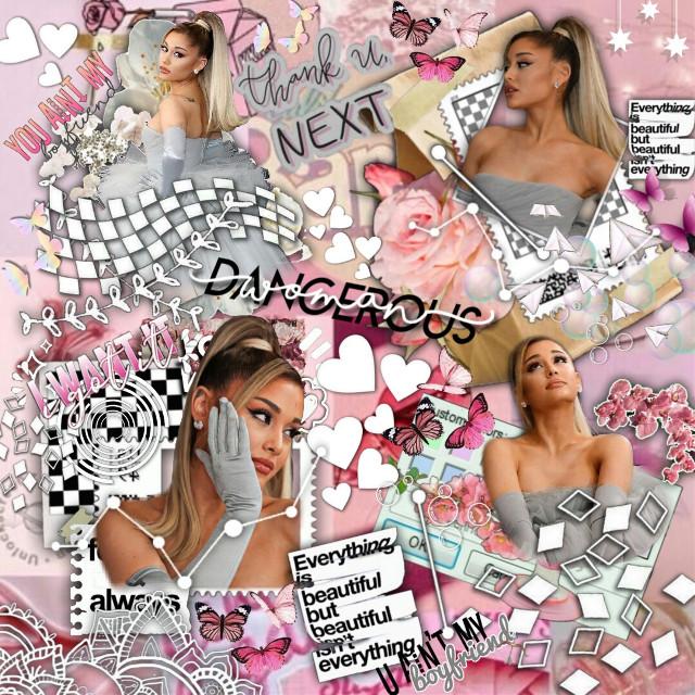 #freetoedit Ariana Grande #arianagrande #арианагранде
