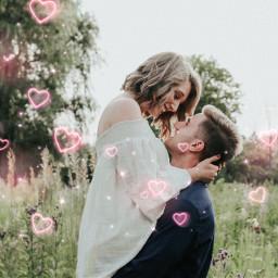 freetoedit valentinesbrush couple