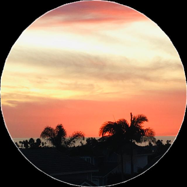 #sunset #freetoedit
