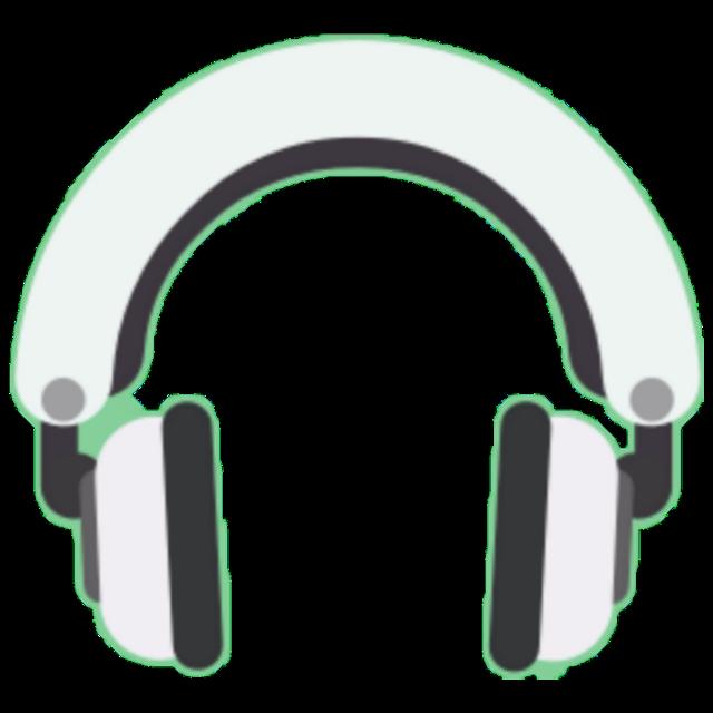 #headphone