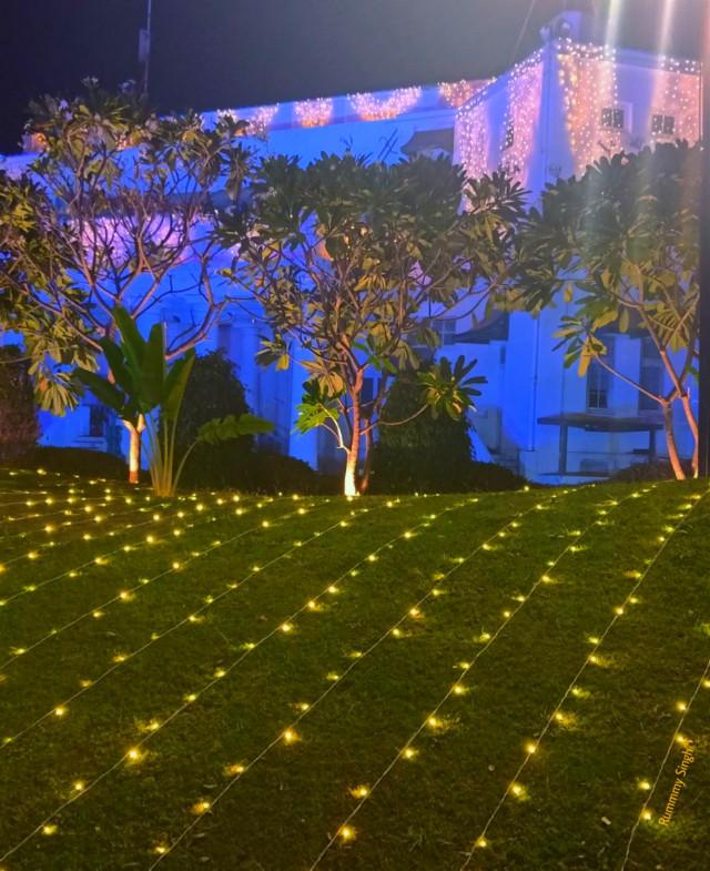 Myclick#decoration #lights#party