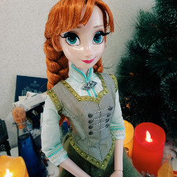limited_edition doll frozen limited