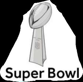 #superbowl #superbowltrophy #freetoedit