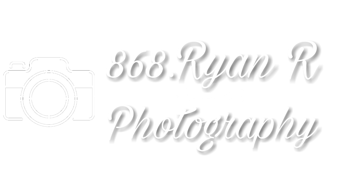 #868ryanr #868ryanrphotography #logo