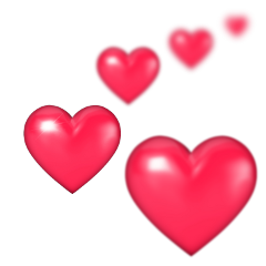 freetoedit heart 4asno4i ftestickers remixit