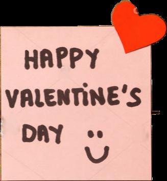 #valentines #valentine #note #freetoedit