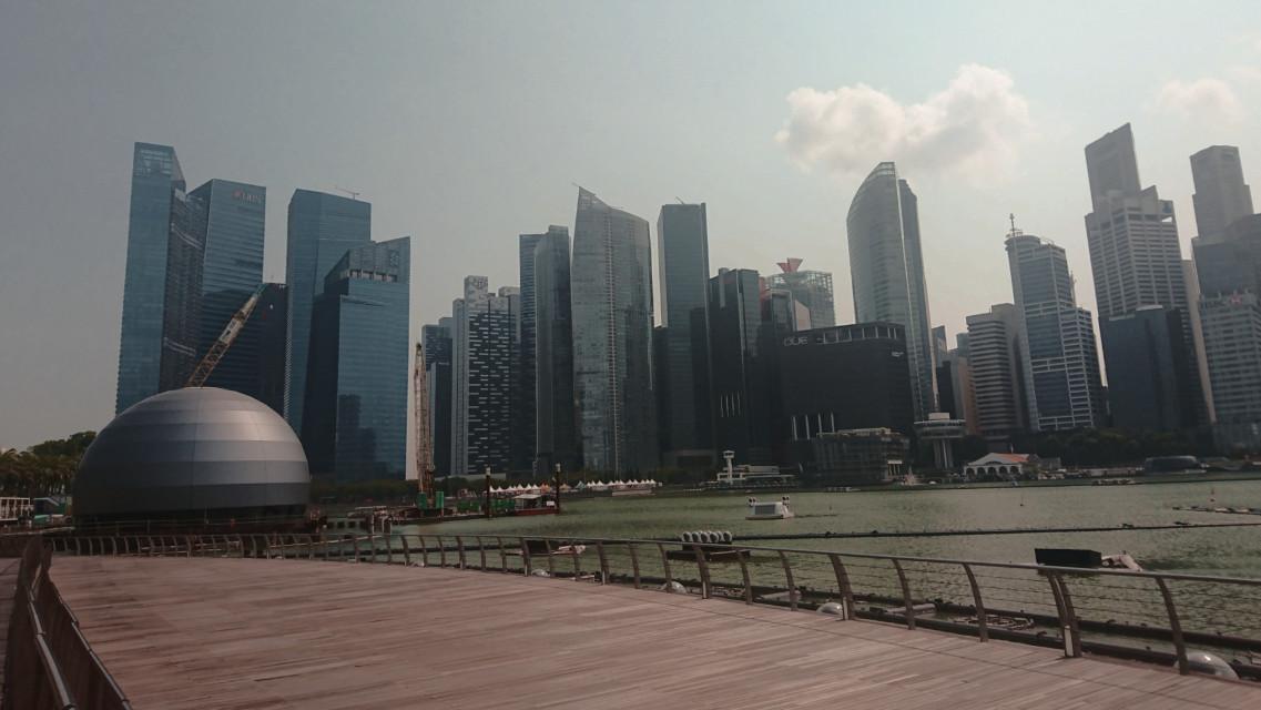 #freetoedit #asia #urban #photography #singapore