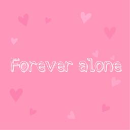 valintinesday alone