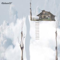 surreal magical minimalism madewithpicsart imagination freetoedit