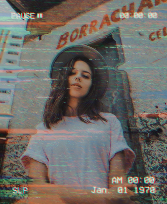 #inspiredby @tehila007 💋 on #youtube  #freetoedit #glitch #editing #vhs #glitchvhs #glitcheffect #glitchplease #picoftheday #inspiration #youtube_tutorial #madewithpicsart #heypicsart #old #retro #vintage #cam #camera #video #rumor #noise #picsarteffects #love #life #world #replay #urban #city #magical #papicks
