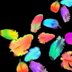 freetoedit scfeathers feathers