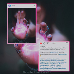 freetoedit thankyou valentinesday featured instagram