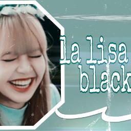 freetoedit lisa bp blackpink lalisamonoban