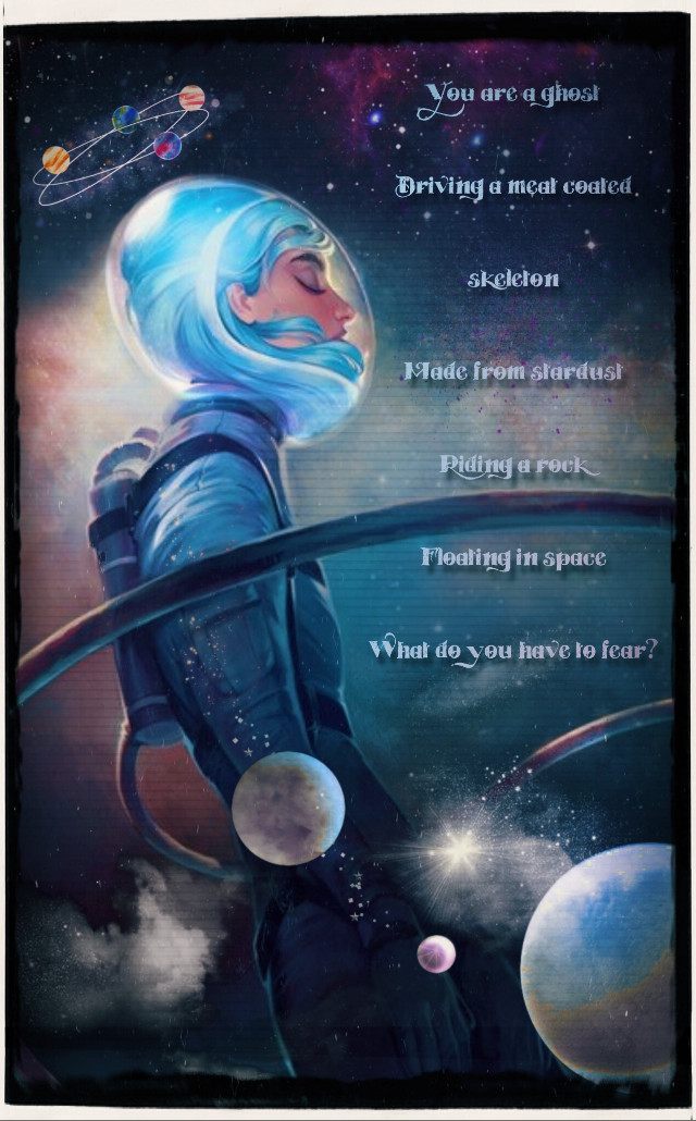 #freetoedit #space#stardust 🖤