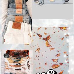 wallpaper behappy butterfly brandymellvile markjacobs freetoedit