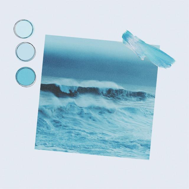 💎Blue💎     #freetoedit #blue #blueaesthetic #aesthetic #1994 #minimalist      😍17.9k😍