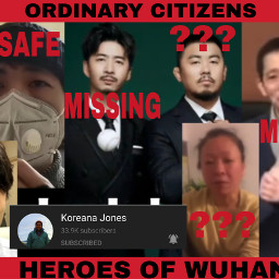 wuhan corinavirus truth heroes helpthem freetoedit