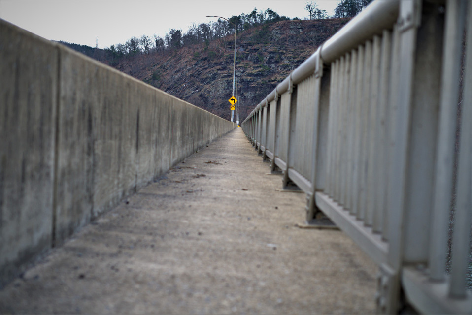 #sonya7iii #photography #bridge #mountainview #50mm