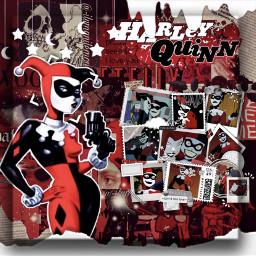 harleyquinn joker jokerandharley cartoonharleyquinn