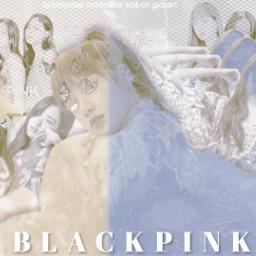kpolympics aesthetic blackpink bp lisa freetoedit