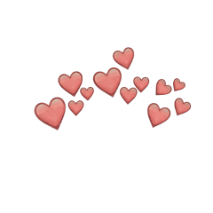 freetoedit heartcrowns