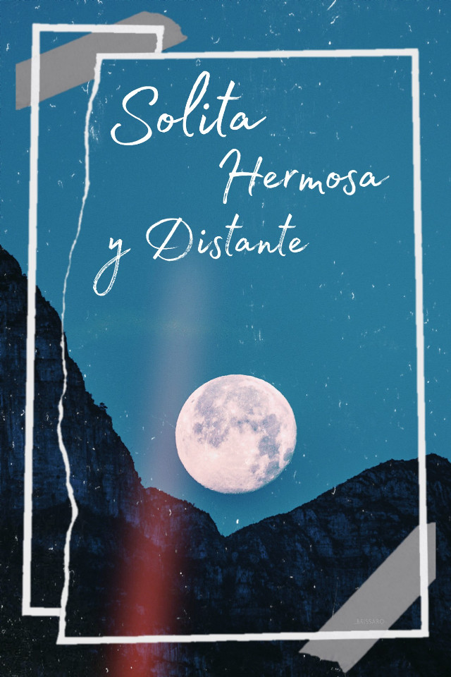 #freetoedit #lospiojos #luna #moon #🌙 #frase