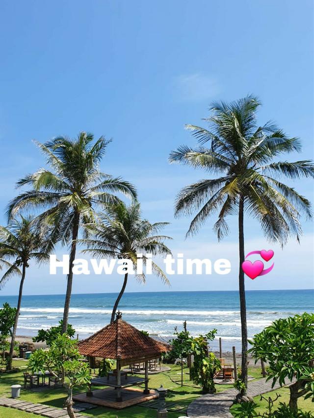 Hawaii time I'll be posting my trip to Hawaii tomorrow (Tuesday February 19)