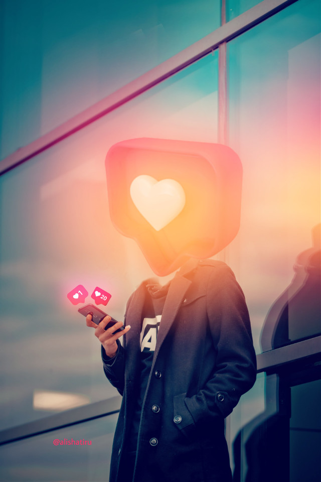 #freetoedit #man #like #logo #icon #light #lighteffect  #people #png #portrait #boy #boys #hearts #redlight #fashion #luminous #red #sun #gradient #orange #myedit #be_creative #picsart