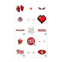 stickers freetoedit