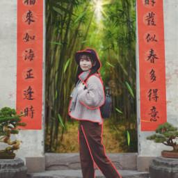freetoedit girl chinesegirl china chinesewoman