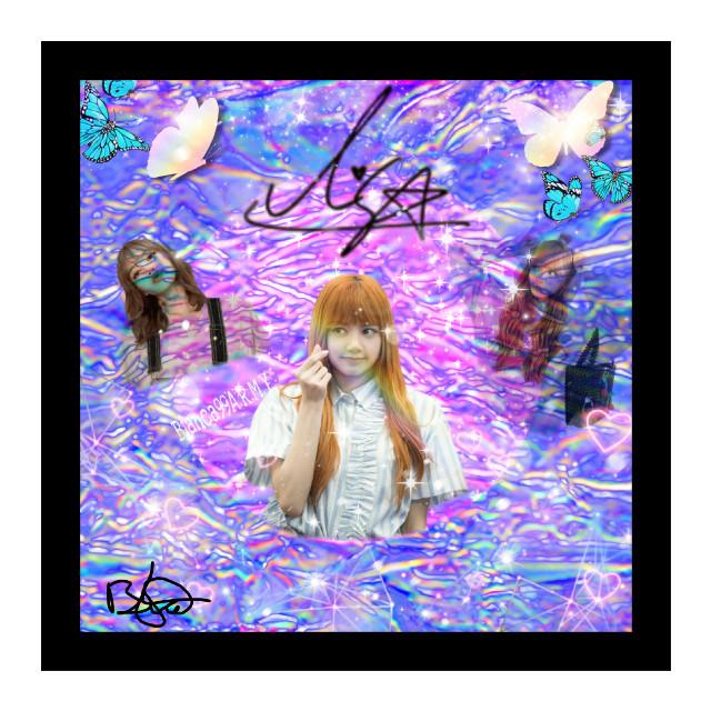 #freetoedit#lalisa