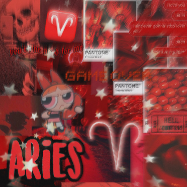 Im back heheh so im bored and yeah im justs do zodiac edits cause why not           #aries #zodiac #zodiacsign #zodiacsigns #red #redaesthetic  #freetoedit