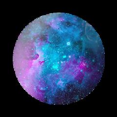 freetoedit galaxy backround sticker