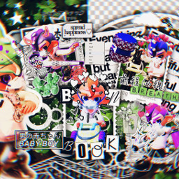 splatoon splatoon2 splatoonedit splatoon2octoling octoling