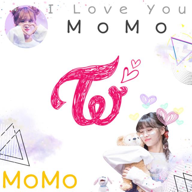 #freetoedit #twice #Momo #Love #Kpop #artist