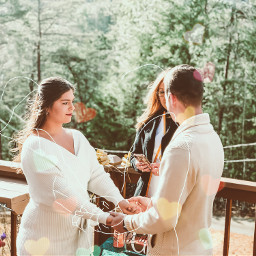 freetoedit wedding thanksgiving love beautiful